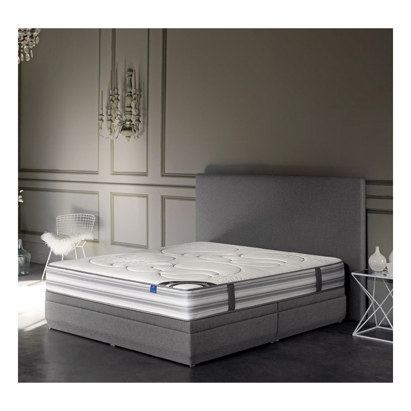 Lit coffre bultex perfect lit coffre x superior lit - Lit coffre la redoute ...