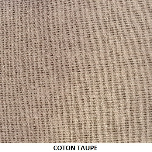 coton taupe