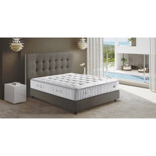 Matelas Simmons Fascination mi-ferme