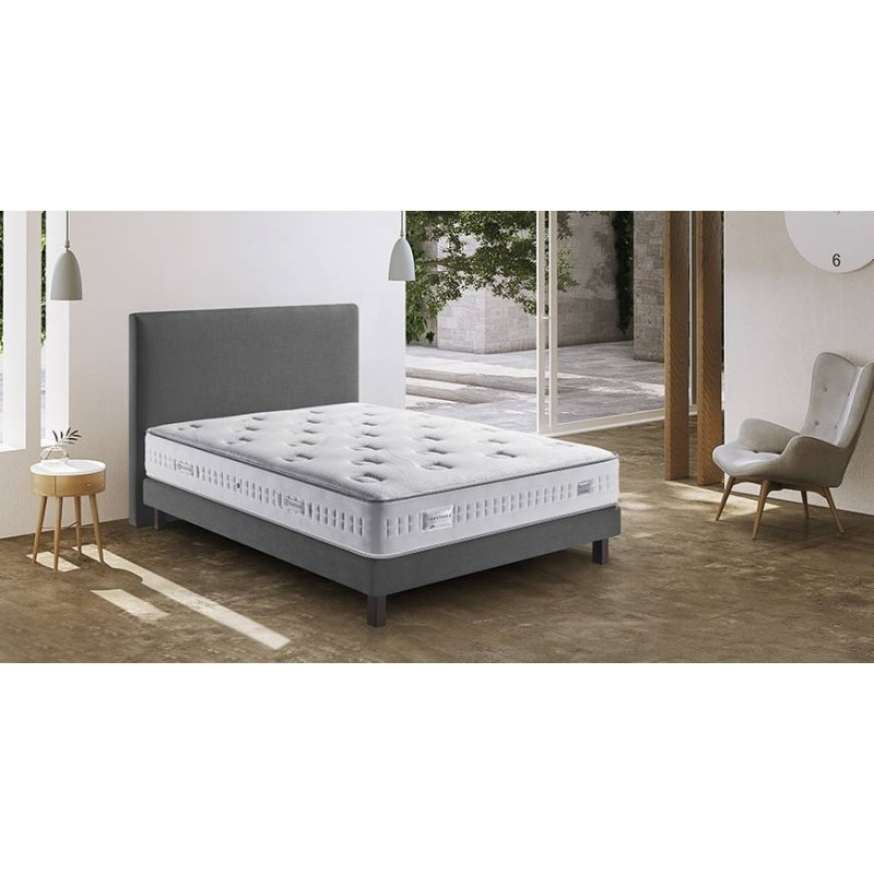 simmons matelas simmons australe sp cial dos sensible entrep t r gional de literie. Black Bedroom Furniture Sets. Home Design Ideas