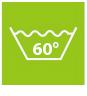 lavable 60°