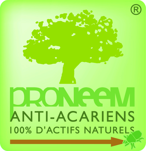 Proneem anti acariens