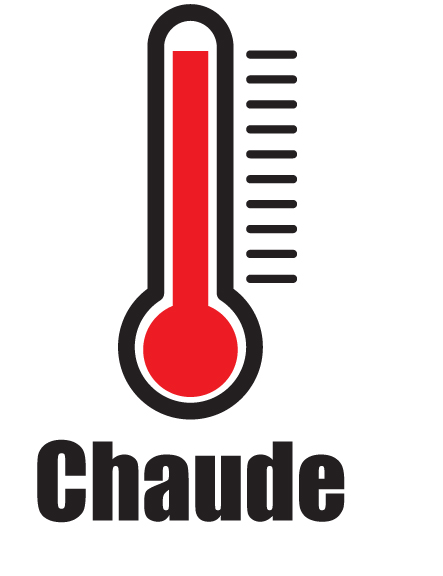 chaude