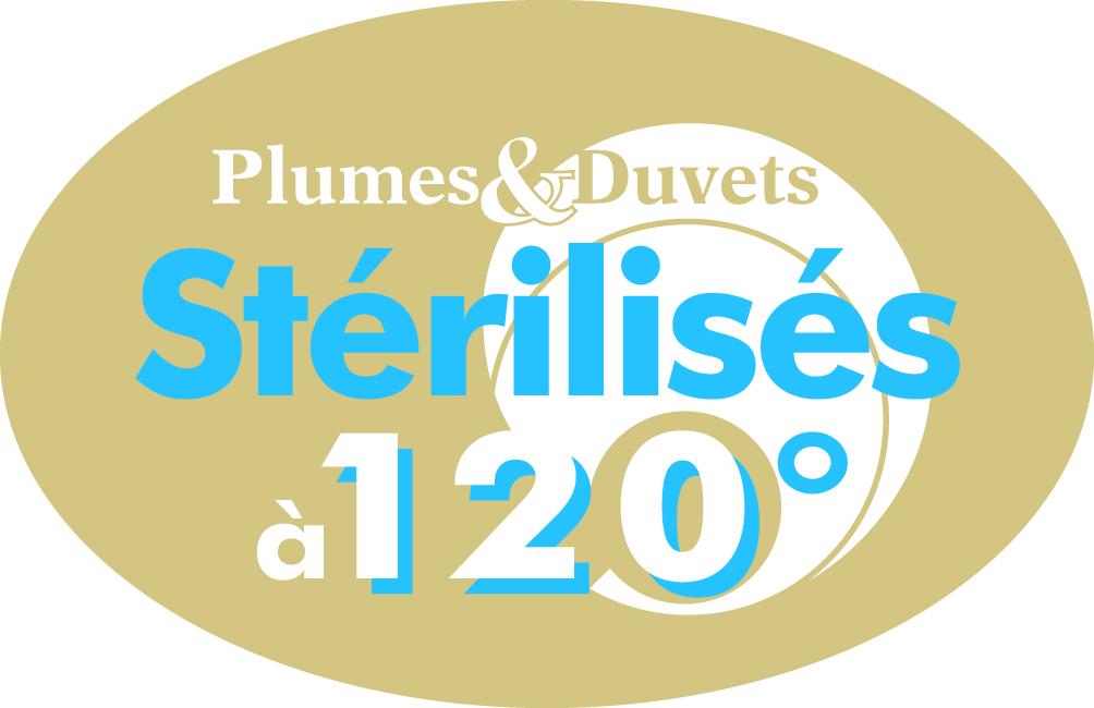 stérilisé 120°